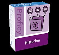 GE Proficy Historian