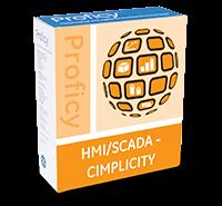 GE Proficy HMI/SCADA CIMPLICITY